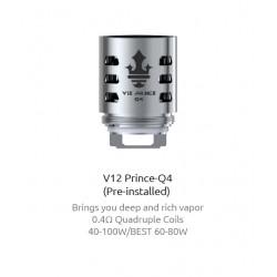 Coil Smok V12 Prince Q4