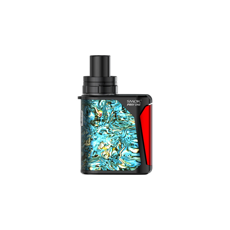 Priv one kit