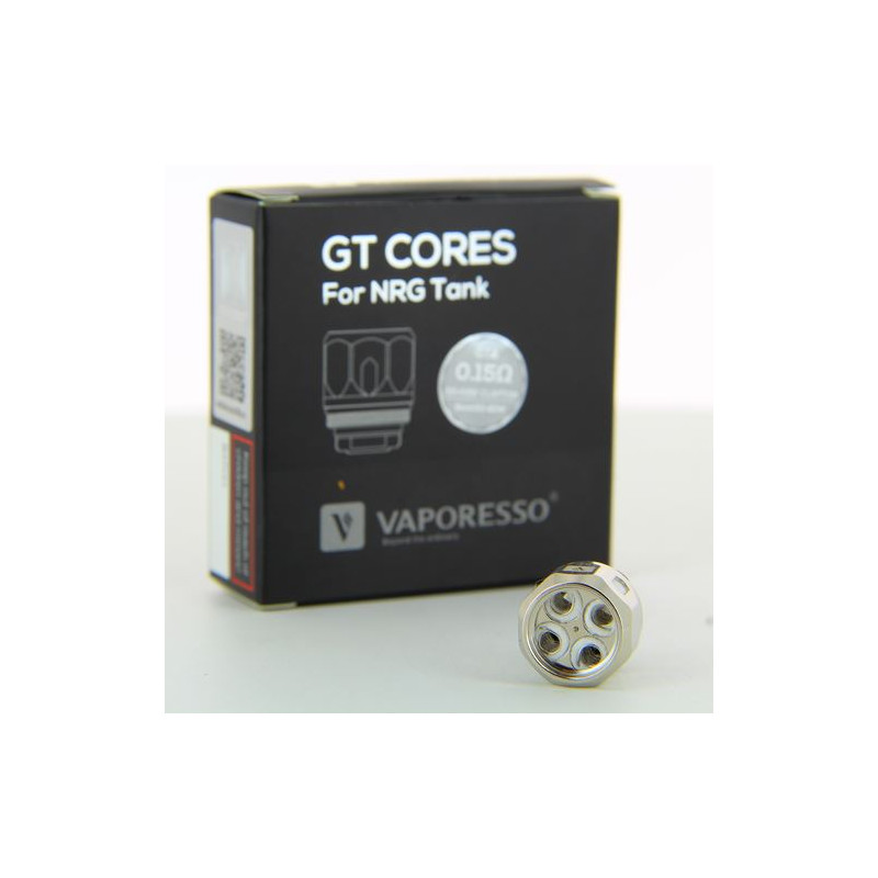 PACK DE 3 COILS GT8 CORE 0.15OHM