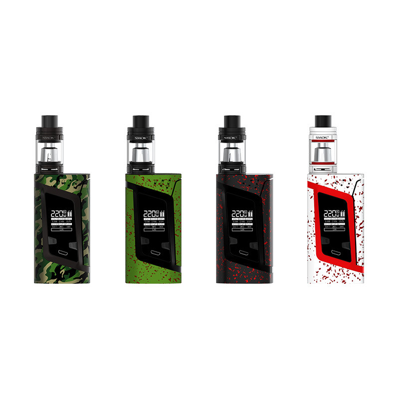Kit Alien 220w - SMOK