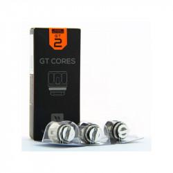 RESISTANCES GT2 CORE 0.4OHM NRG VAPORESSO