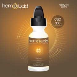 Hemp Lucid 300mg